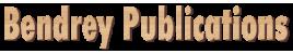 Bendrey Publications